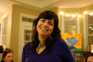 Mariela Gómez